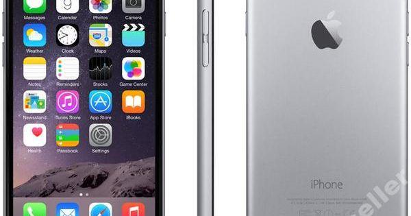 Apple Iphone 6 16 Gb Space Grey Nowy 5435080966 Oficjalne Archiwum Allegro Iphone Iphone 6 16gb Apple Iphone 6