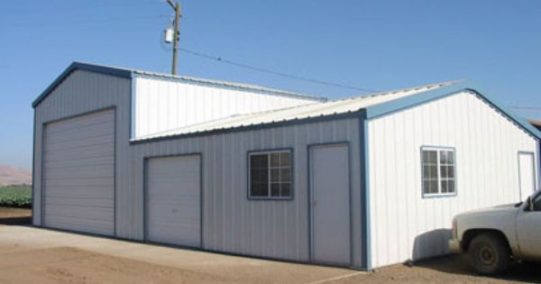 Metal Building Kits By Versatube Building Systems Metal Building Kits Metal Buildings Pole Barn House Kits