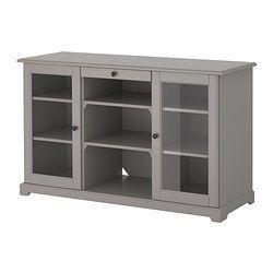 Us Furniture And Home Furnishings Liatorp White Sideboard Ikea