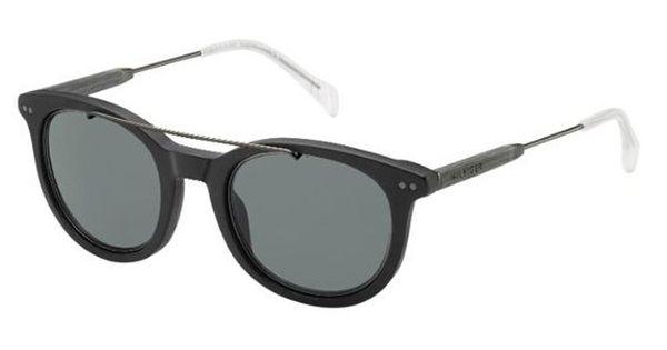 Lacoste Womens Vintage Inspired Wayfarer Sunglasses L815S