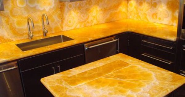 How to Light Onyx Countertop Onyx Countertop Project – Onyx Kitchen Countertops