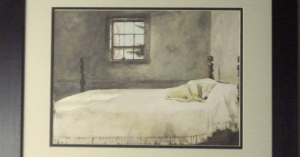 Andrew Wyeth Master Bedroom Framed Home Is Where The Heart Is Pinterest Master Bedrooms