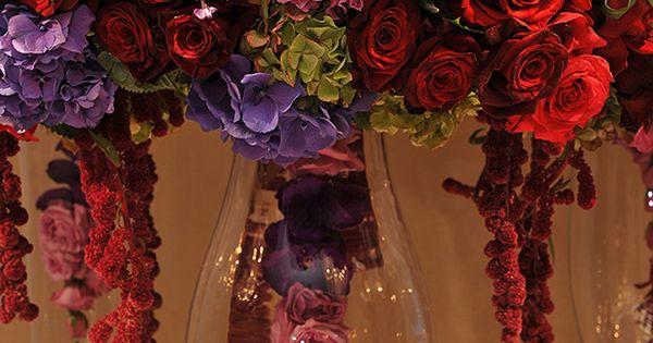 25 Stunning Wedding Centerpieces - Part 13 - Belle the Magazine .