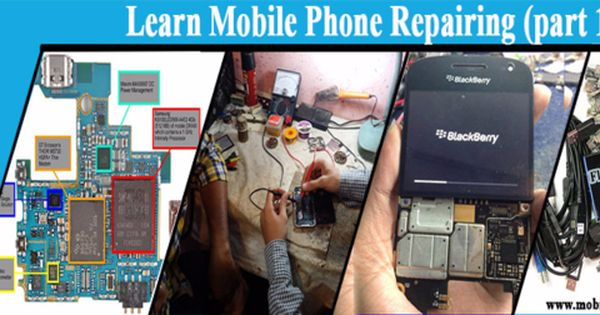 Cellphone Repairing Solutions Guide 2016 Phone Mobile Phone Repair Phone Repair