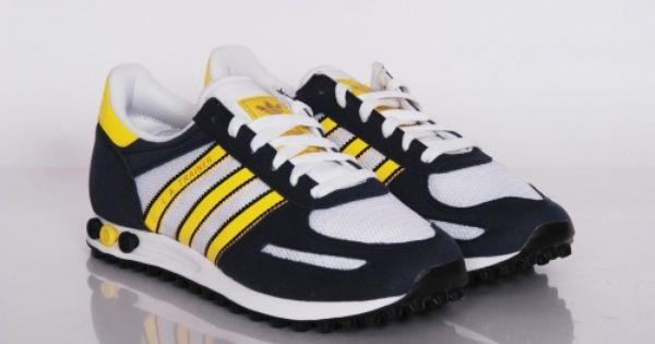 Adidas Originals La Trainer Q20742