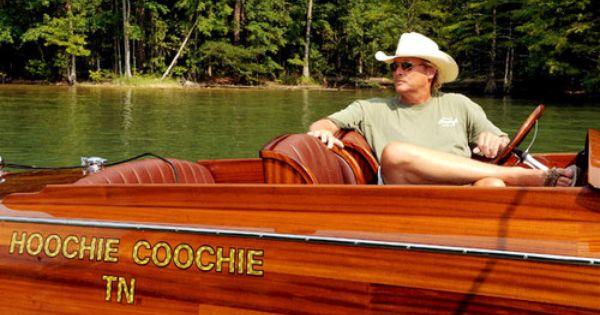 Alan Jackson Love That Boat Alan Jackson Country Music
