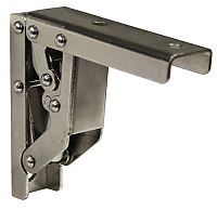 Hidden hinge selby furniture hardware h2000 90n selby for Concealed piano hinge