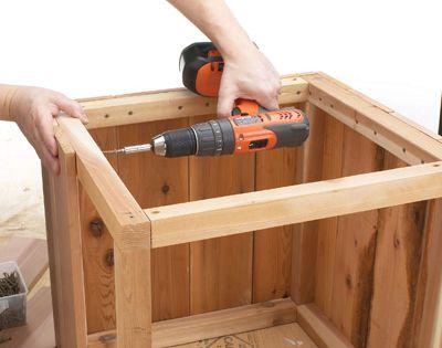 large wooden box plans 2