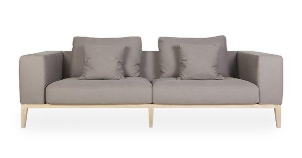 Optimisez votre espace avec le canap design scandinave for Fabricant canape france