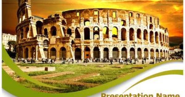 114 best images about Travel and Tourism PowerPoint Templates on – History Powerpoint Template