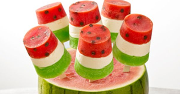 WatermelonPops!(: