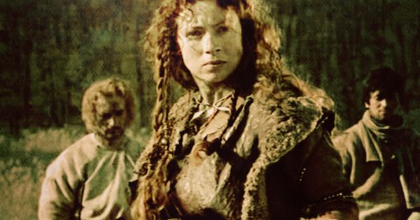 Boudica On Tumblr Warrior Queen Celtic Woman Barbarian Woman
