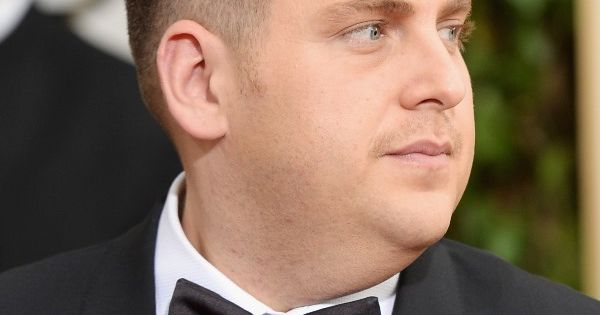 Ivy league-Jonah-Hill-haircut-for-round-face-men | Men's ...