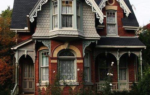 Home Dream Home Garden Pinterest Beautiful Gothic And House