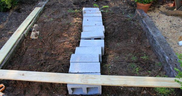 Patio Deck Ideas Ground Level