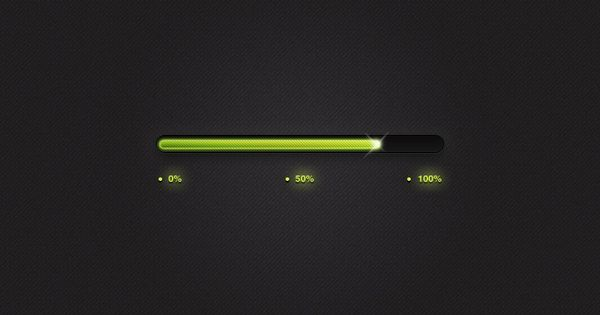 Gaming Like Progress Bar Design Ui G Pinterest
