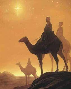 Postales De Navidad Los Reyes Magos En Sus Camellos Magos De Oriente Rey Mago Dia De Los Reyes Magos