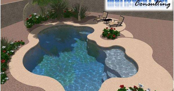 Desert Pool Landscaping Arizona Pool Specials For