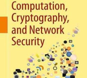 Computation Cryptography And Network Security Pdf Computer