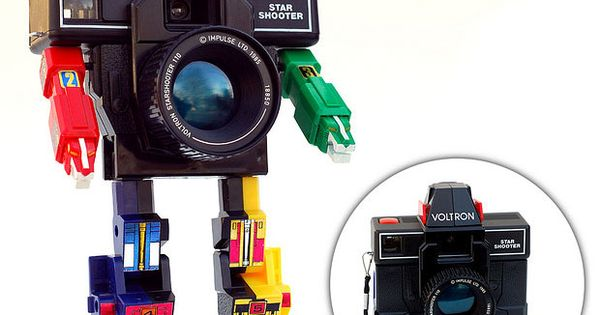 transformer camera super cool pinterest cameras slr camera and pinhole camera. Black Bedroom Furniture Sets. Home Design Ideas