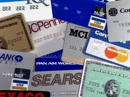 Tips For Getting Your First Credit Card Paying Off Credit Cards