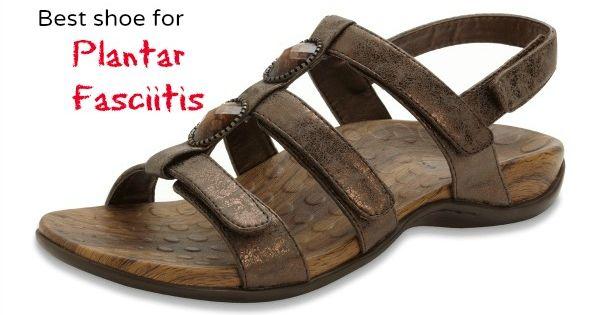 Fantastic Orthaheel Kinetic - Chocolate - Plantar Fasciitis Sandals