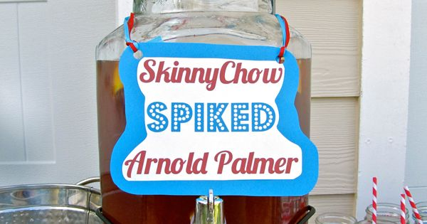 Arnold palmer, Low country boil and Country boil on Pinterest