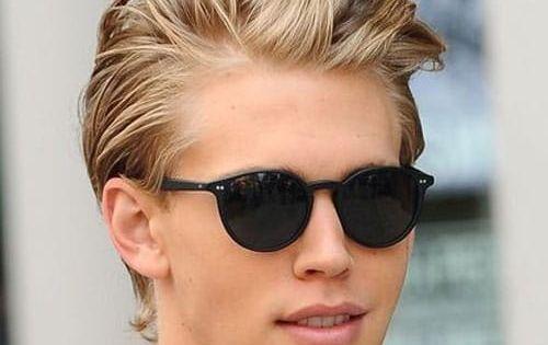 40 Best Blonde Hairstyles For Men 2020 Guide Men Blonde Hair Blonde Haircuts Thin Blonde Hair