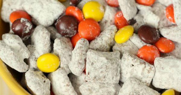 how to make puppy chow speech find Just made some reindeer chow and i'm about to copy you joni thompson — december 18, 2012 @ 4:58 am reply so good like puppy chow but better.