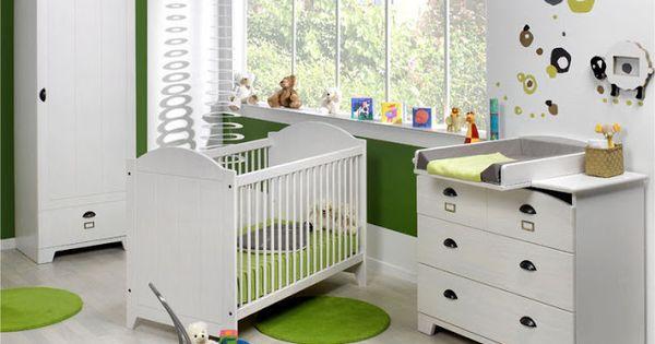 Id e d co chambre de b b gar on decoration et design d 39 int rieur baby 39 s room pinterest for Idee deco slaapkamer baby jongen