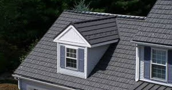 Roofing Farmington Ct Contractors And Roofers Offer Great Prices And R Residential Metal Roofing Metal Shingle Roof Metal Shingles