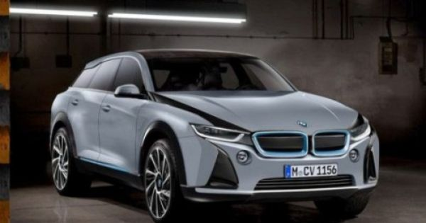 2020 Bmw I6 Price Release Date Battery Specs Electric Cars Bmw Bmw Electric Car Tesla Model X
