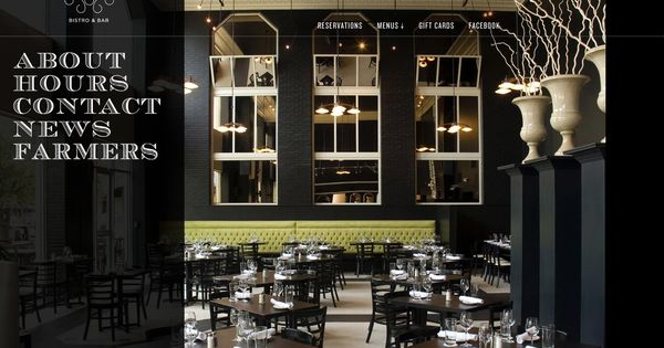 Fancy Restaurants In Downtown Chattanooga Tn