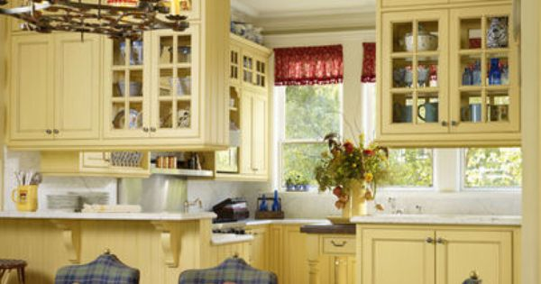 French Country Blue And Yellow Decor Design Ideas Pictures Remodel And Dec