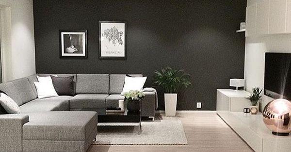 Home sweet home pretty home sal n sala de estar y - Salon de estar decoracion ...