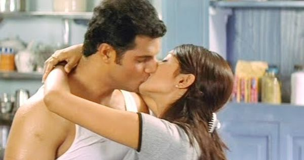 Image result for mallika shehrawat kissing scene