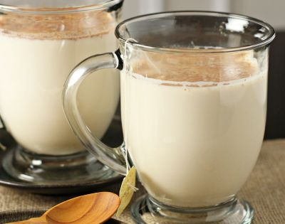 Recipe for earl grey tea latte. Make this coffee shop beverage at
