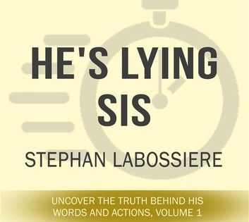 Summary He S Lying Sis Uncover The Truth Behind His Words And Actions Volume 1 By Stephan Labossiere Discussion Prompts Ebook By Bestof Me Rakuten Kobo Discussion Prompts Reading Summary Truth
