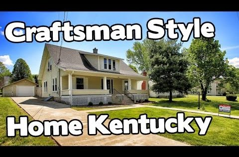 Homes for sale in kentucky in the country