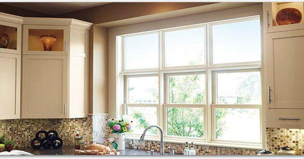 Marvin Infinity Windows Reviews Windows Siding Trim Wooden Windows