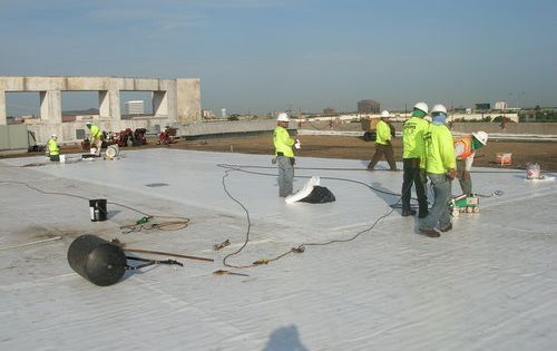 Pvc Roofing Roof Online Pvc Roofing Roofing Membrane Roof