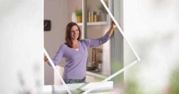 Insektenschutzgitter Friedrich Gbr Insektenschutz Fenstersysteme Bauelemente Fenster Rund Ums Haus Insekten