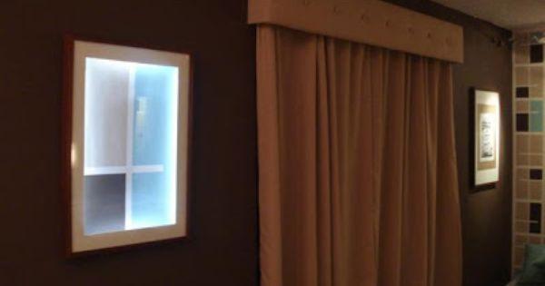 Ikea Hackers Accessories Led Lighting Diy Led Diy Led Light Box