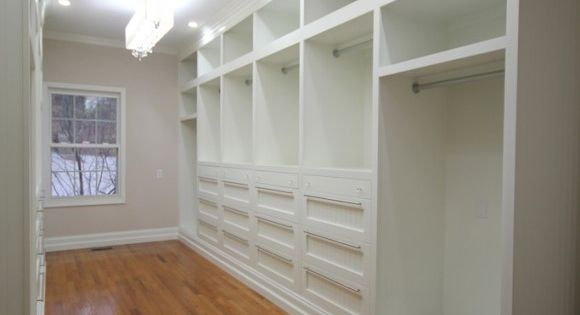 walk-in closet designs | walk in closet ideas