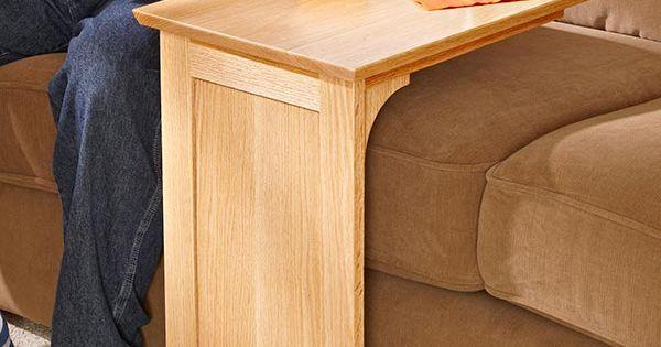 Great Idea Sofa Server Woodworking Plan Furniture