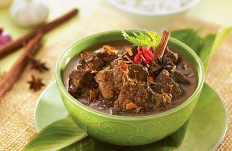 Vemale Com Semur Kambing Semur Daging Resep Masakan Masakan