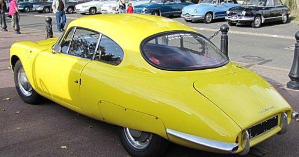 panhard panhard r tro pinterest voitures ann es 50 et voitures anciennes. Black Bedroom Furniture Sets. Home Design Ideas