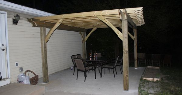how to build a great pergola in two days for 500 check out our detailed how to which includes