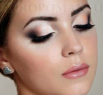 Maquillaje Para La Tarde Noche Tips Bride Makeup Red Dress Makeup Eye Make Up