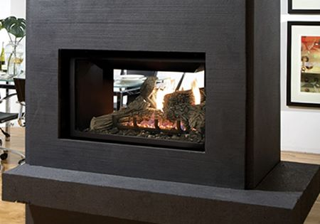 Kingsman Direct Vent See Through Fireplace Fireplace Pinterest - heizsysteme uberblick vielzahl